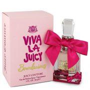 Viva La Juicy Bowdacious by Juicy Couture Eau De Parfum Spray 1 oz Women