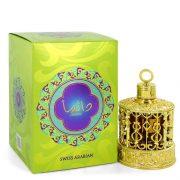 Swiss Arabian Daeeman by Swiss Arabian Perfume Oil (Unisex) .8 oz Men
