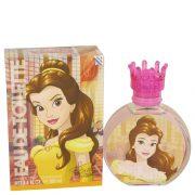 Disney Princess Belle by Disney Eau De Toilette Spray 3.4 oz Women