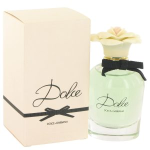 Dolce by Dolce & Gabbana Eau De Parfum Spray 1.6 oz Women