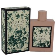 Gucci Bloom Acqua Di Fiori by Gucci Eau De Toilette Spray 3.4 oz Women