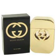 Gucci Guilty by Gucci Eau De Toilette Spray 2.5 oz Women