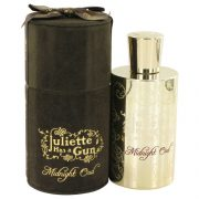 Midnight Oud by Juliette Has a Gun Eau De Parfum Spray 3.4 oz Women