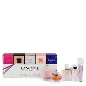 MIRACLE by Lancome Gift Set -- Best of Lancome Gift Set Includes Miracle
