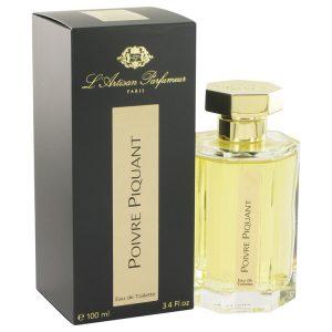 Poivre Piquant by L'Artisan Parfumeur Eau De Toilette Spray 3.4 oz Women