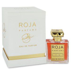 Roja Lily by Roja Parfums Eau De Parfum Spray 1.7 oz Women