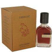 Terroni by Orto Parisi Parfum Spray (Unisex) 1.7 oz Women